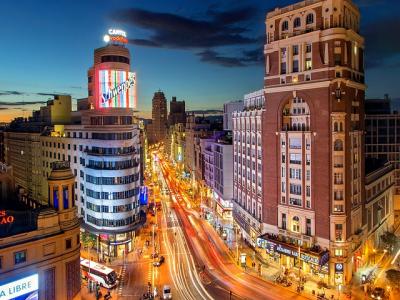 Academia Madrid Plus